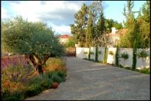 עיצוב גינות | קליפורניה